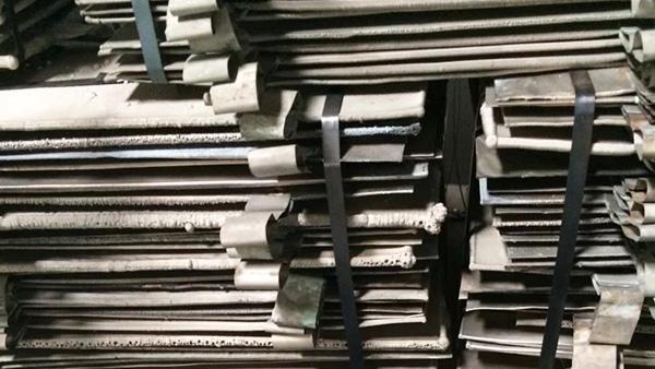 东莞联开金属分析影响回收镍价格因素