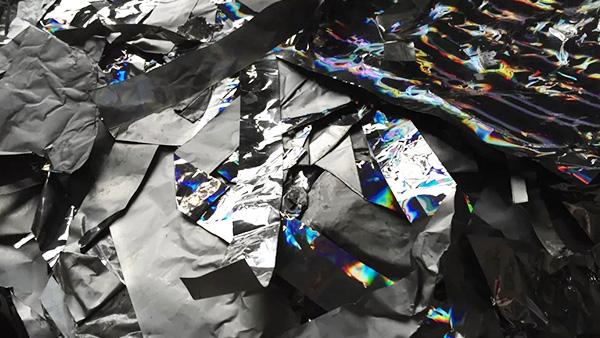 如何从电子废料中回收镍等贵金属