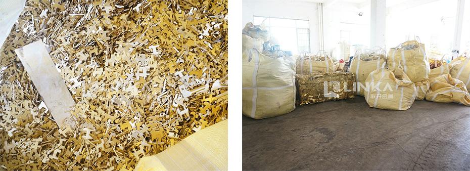 大量回收红铜