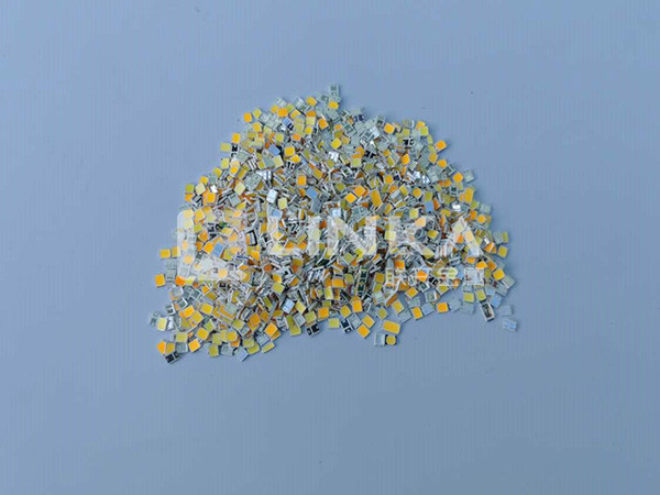 镀金回收价格 回收LED灯珠