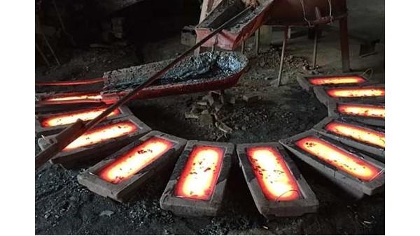 深圳废镍回收厂家简析火法处理废镍回收方法