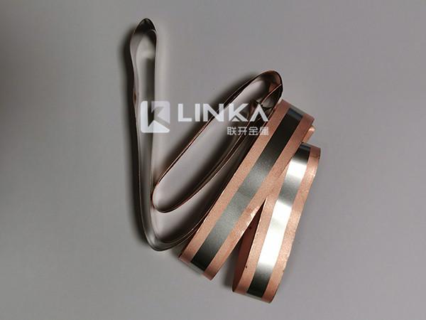 纯镍镀铜边料 宝安回收废镍料