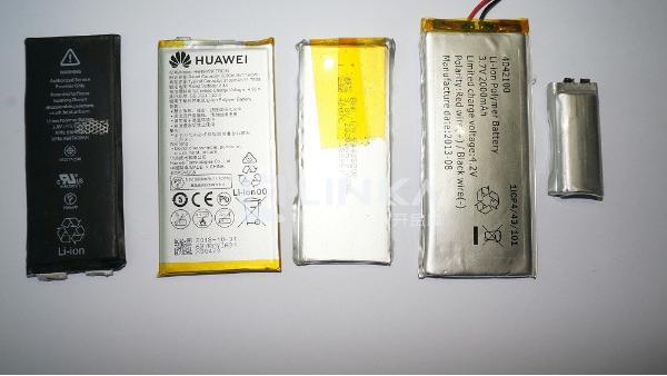 金属废品市场中锂电池回收过程中特别需要注意的问题