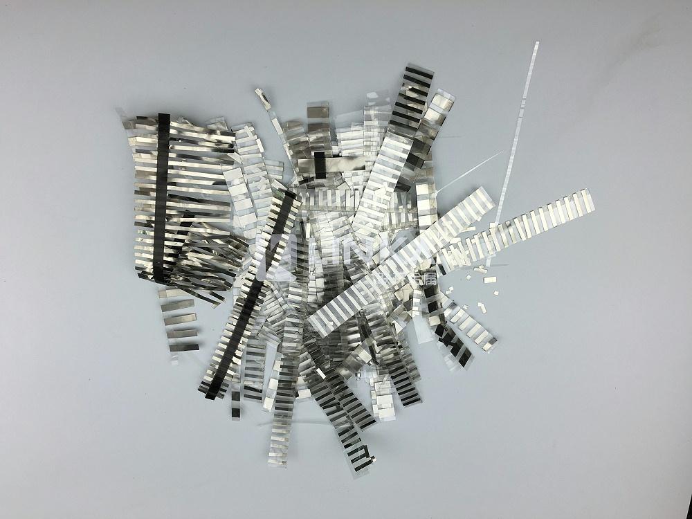 电池镍片镍回收