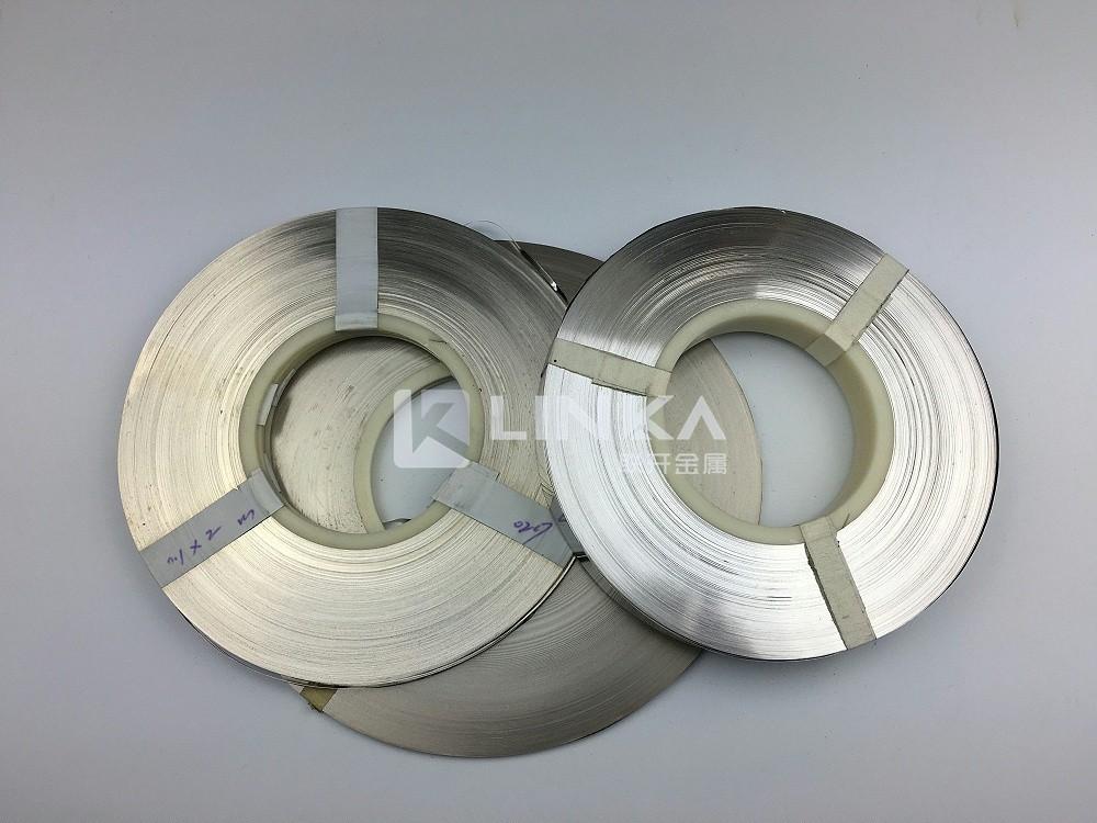 联开金属纯镍带回收 东莞废镍回收