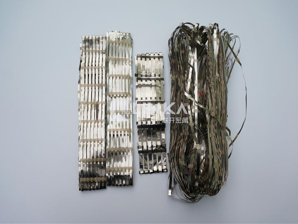 联开金属废镍回收 电子元件镍废料回收