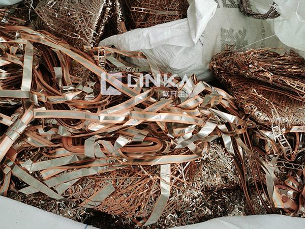 东莞回收纯镍带废料