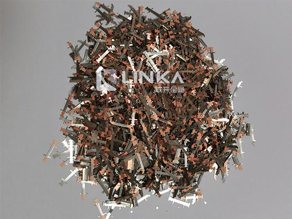 工厂废镍料回收  回收纯镍厂家