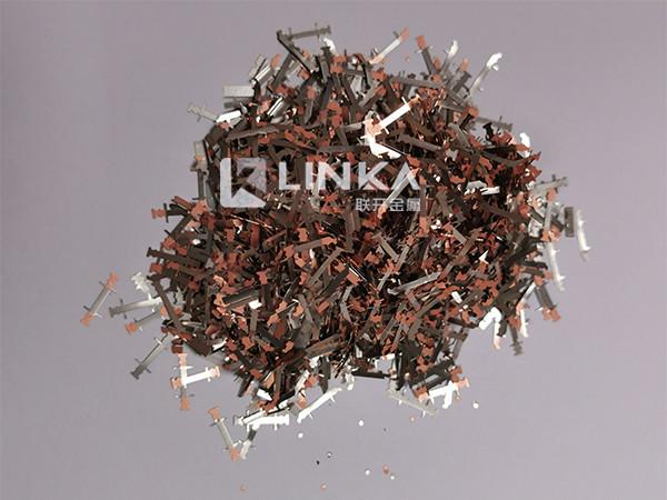 惠州回收废镍工厂 废镍带镀铜回收