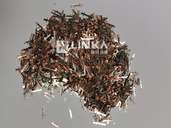 镍废料回收 回收纯镍带