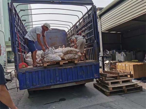 湖南回收正极材料 全国回收钴酸锂