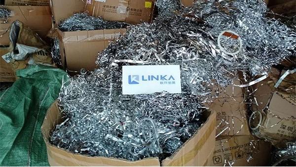 后疫情下的废旧金属回收市场——东莞联开金属逆市回收一批废镍