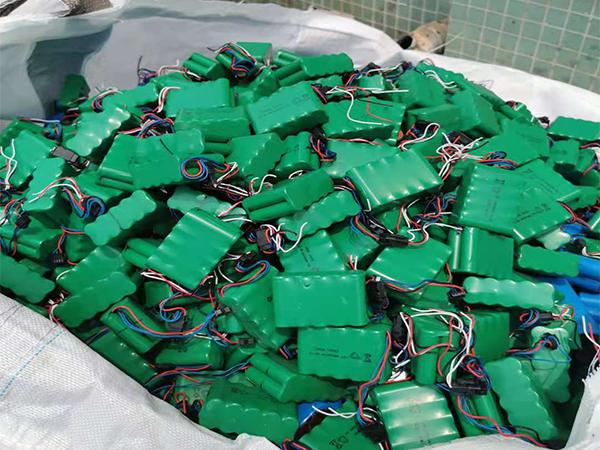 回收钴酸锂粉 锂电池废料回收