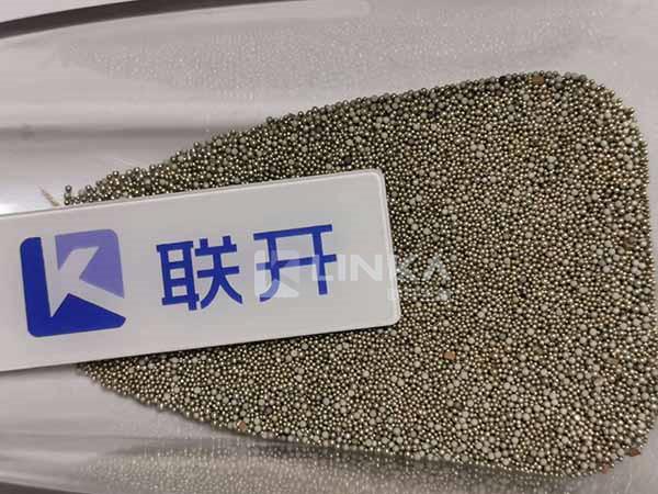 广州回收废镍锡钢珠