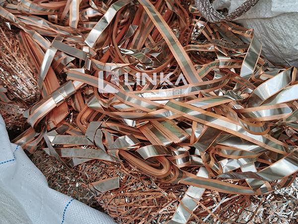 纯镍带镀铜回收 深圳回收废镍厂家