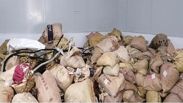 废镍铁回收过程以及如何挑选废旧镍料回收厂家