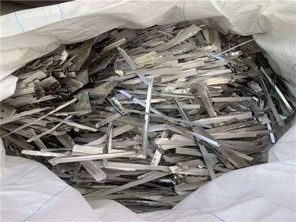 回收镍铬合金 纯镍 废镍 42镍铁