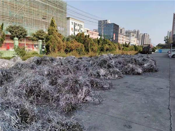 惠州回收纯镍 废镍多少钱一公斤