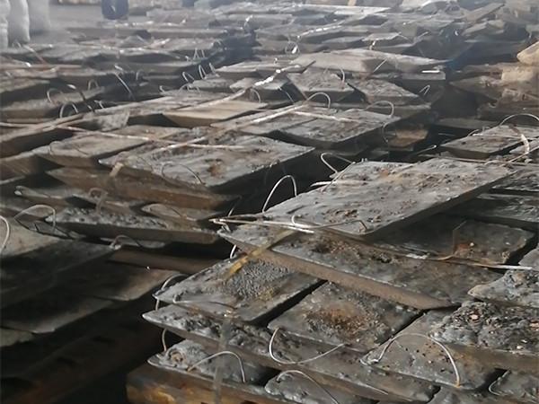 东莞废镍回收