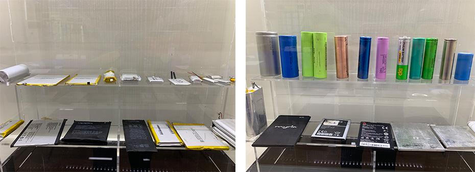 手机锂电池回收 镍氢电池回收